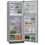 Refrigerador 9 Pies Frigidaire Frt094ag Gris