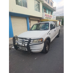 Ford F-150 4.6 Xl Cabina Y Media 4x2 Mt
