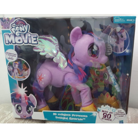 Mi Magica Princesa (twilight Sparkle) De My Little Pony