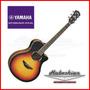 Guitarra Electroacustica Yamaha Apx500lll Afinad- En Palermo