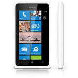 Celular Nokia Lumia 900 Camera 8mp, Bluetooth, 3g, Wi-fi