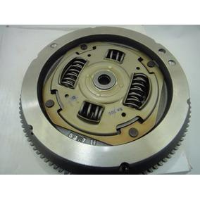 Volante Do Motor Honda Fit Cvt Automático 22100-rea-033