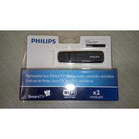 Adaptador Wireless Para Tvs Philips Smart Pta 127