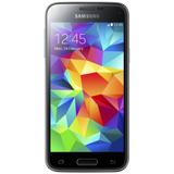 Samsung Galaxy S5 Mini Duos Preto Mt Bom Seminovo C/garantia