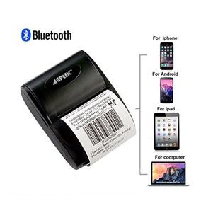 Mini Impresora Térmica Bluetooth Auto Ventas Taxi Nuevas