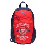 Mochila Puma Del Club Arsenal Crest Newsport