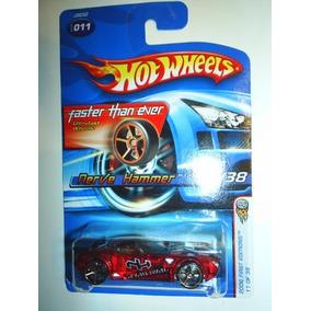 Hot Wheels - 2006 - Más Rápido Que Nunca Serie Envío Gratis