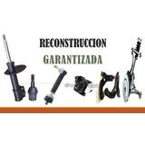Reconstrucción De Amortiguadores Y Bases