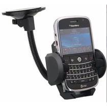 Soporte Parabrisas Para Telefono Samsung Iphone Nuevos!
