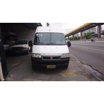 Fiat/ducato Furgão Maxi Cargo Ano 2014.