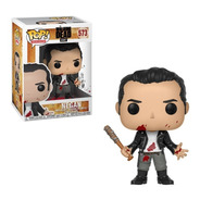 Figura Funko Pop, Negan Con Lucille, The Walking Dead - 573
