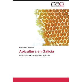Libro Apicultura En Galicia - Nuevo