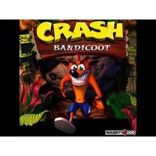 Crash Bandicoot 1 Juego Version Ps1 Para Ps3 Digital