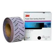 Rolo De Lixa 115mmx12m  320 3m Clean Sanding