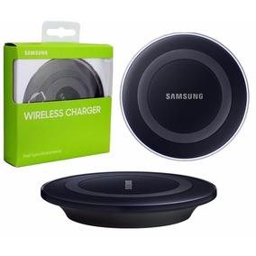 Cargador Inalambrico Original Samsung Galaxy S6 S7 Edge Note