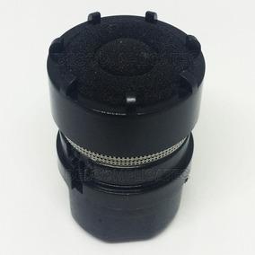 Capsula Shure Sm58 Microfone Som Profissional + Frete Grátis