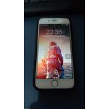 Iphone 6 16gb Gold Mg3d2bz/a + Caixa + Acessórios