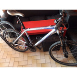 Bicicleta De Aluminio Vairo