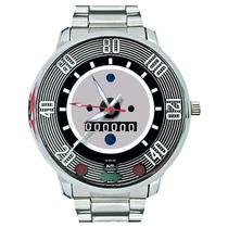 Relógio Velocímetro Fusca 140 Km Lançamento Barato Original