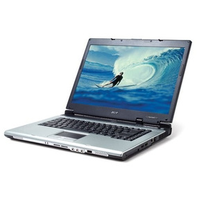 Notebook Acer 5004wlmi 15 Pol. Sem Uso. Com Windows Xp