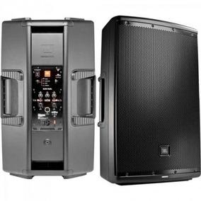 Eon615 Caixa De Som Jbl Ativa Bluetooth 2 Vias 1000w Eon 615