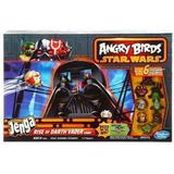Oferta Angry Birds Stars Wars Darth Vader Jenga Nuevos