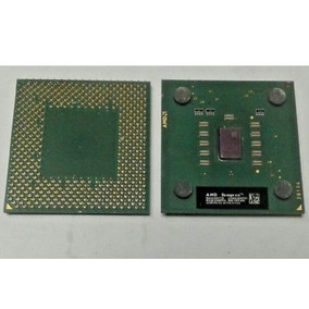 Amd Sempron 2400+ 1.667ghz Processor -