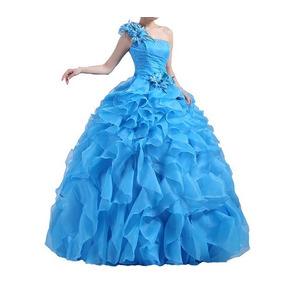 Vestido Debutante 15 Anos Debutante