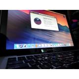 Macbook Pro 2010 4gb Ram Ddr3 Hdd 250gb High Sierra