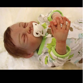 Bebe Boneca Reborn