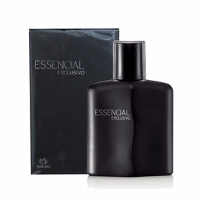 Natura Essencial Exclusivo Deo Parfum Masculino - 50ml