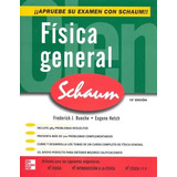 Libro Física General / Serie Schaum / Mcgraw Hill