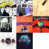 Soda Stereo (discografia)