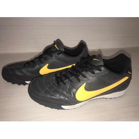 b3cb42c0c1 Chuteira Society Nike Tiempo Mystic Iv