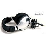Samson Hp-10 - Auricular Para Monitoreo Cerrado