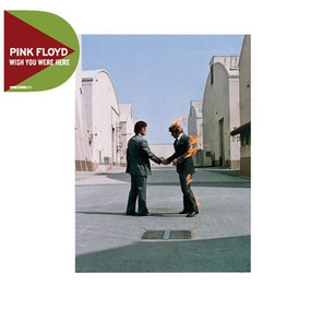 Cd Pink Floyd - Wish You Were Here/rematered/digi (977283)
