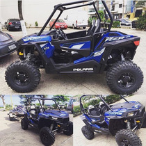 Utv Polaris Rzr S 900 Eps 2016