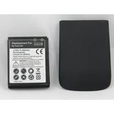 Htc Mytouch 4g Extended Capacity 3500mah Li-ion Batería + T