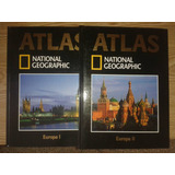 Atlas National Geographic. 18 Tomos.