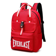 Cartera Mochila Everlast Urbana Nylon Universitaria Casual