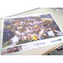 Poster Boca Juniors Campeon - Futbol