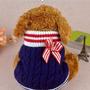 Sweater Dog-lazo Para Perros