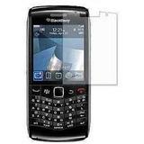 Lamina Protectora De Pantalla Blackberry 9100. Transparente.