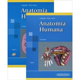 Anatomia Humana Latarjet 4 Los 2 Tomos