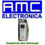 Control Remoto Universal Para Aire Acondicionado - Quilmes