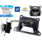 Base De Motor Delantera Derecha Corsa Automatico 90445300
