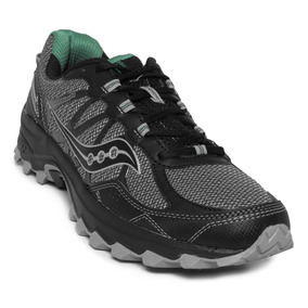 Tenis Saucony Excursion Trail Running En 27.5