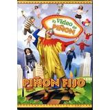 Dvd Piñon Fijo El Video De Piñon Open Music