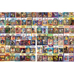 O Ateneu+55 Livros Da Coleçao Vagalume