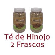 2 Frascos Semilla De Hinojo 200g,c/u  Tes, Infusión Kesane